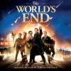 The World's End Soundtrack List
