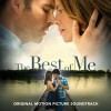 The Best of Me Soundtrack List