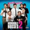 Horrible Bosses 2 Soundtrack List