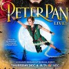 Peter Pan Live! Soundtrack List