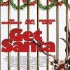 Get Santa Soundtrack List