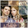 The Last Five Years Soundtrack List
