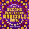 The Second Best Exotic Marigold Hotel Soundtrack List