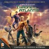 Justice League: Throne of Atlantis Soundtrack List