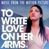 To Write Love on Her Arms Soundtrack List