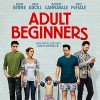 Adult Beginners Soundtrack List