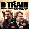 The D Train Soundtrack List