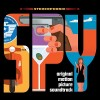 Spy Soundtrack List