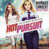 Hot Pursuit Soundtrack List
