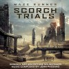 The Maze Runner: The Scorch Trials Soundtrack List