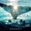 In the Heart of the Sea Soundtrack List