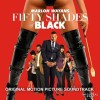 Fifty Shades of Black Soundtrack List