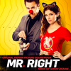 Mr. Right Soundtrack List