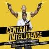 Central Intelligence Soundtrack