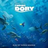 Finding Dory Soundtrack List