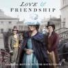Love & Friendship Soundtrack List