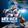 Ice Age: Collision Course Soundtrack List