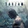 The Legend of Tarzan Soundtrack List