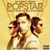 Popstar: Never Stop Never Stopping Soundtrack List