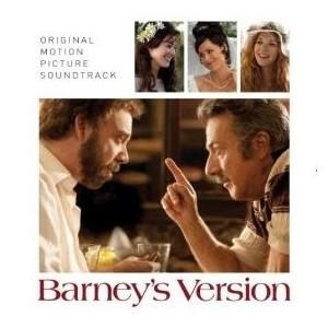 Barney's Version Movie (2011) - Barney's Version