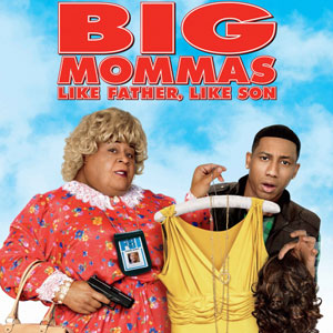 Big Mommas: Like Father, Like Son Soundtracks List - Tracklist