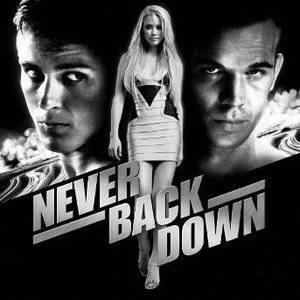 Never Back Down Soundtracks List - Tracklist