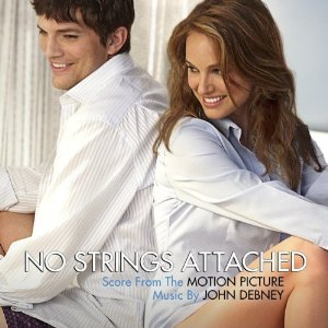 No Strings Attached Soundtracks List - Tracklist