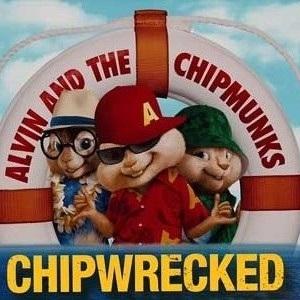 Alvin & The Chipmunks: Chipwrecked Soundtracks List - Tracklist