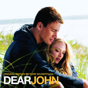 Dear John Soundtracks List - Tracklist