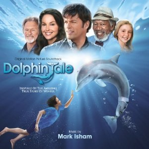 Dolphin Tale Soundtracks  List - Tracklist