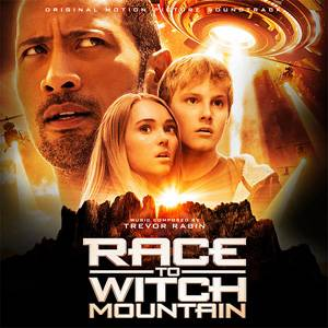 Race to Witch Mountain Soundtracks List - Tracklist
