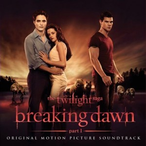 Twilight Saga: Breaking Dawn Part 1 Soundtrack  List - Tracklist