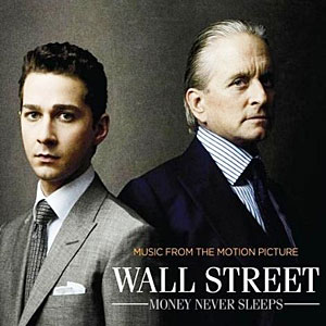 wall street money never sleeps movie 2010 soundtracks