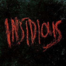 Insidious Soundtracks  List - Tracklist