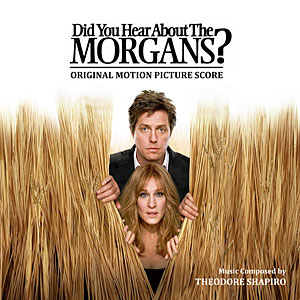 Did You Hear About the Morgans? Soundtrack List - Tracklist