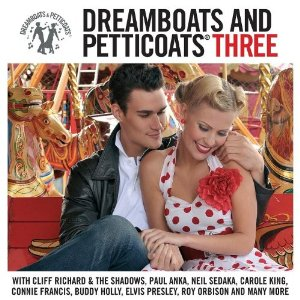 Daisy Wood-Davis - Dream Baby Dream Soundtrack Lyrics