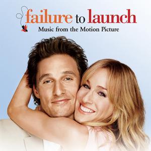 Failure to Launch Soundtrack List - Tracklist