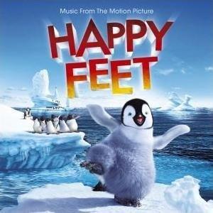 Happy Feet Soundtrack List - Tracklist