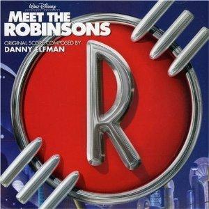 Meet the Robinsons Soundtrack List - Tracklist