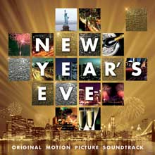 New Year's Eve Soundtrack List - Tracklist