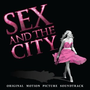 Sex and the city soundtrack movie