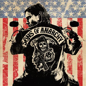Sons of Anarchy Soundtrack List - Tracklist