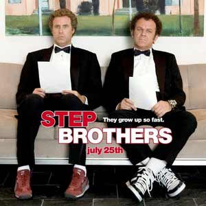 Step Brothers Soundtrack List - Tracklist