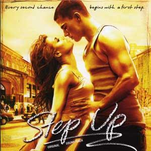 Step Up Soundtrack List - Tracklist
