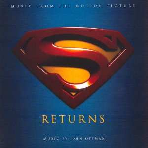 Superman Returns Movie (2006) - Superman Returns