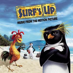 Surf's Up Soundtrack List - Tracklist