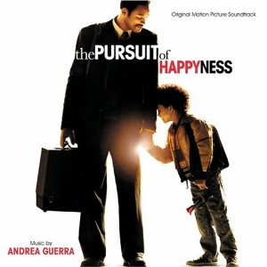 The Pursuit of Happyness Soundtrack List - Tracklist