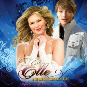 Elle: A Modern Cinderella Tale Soundtrack List - Tracklist