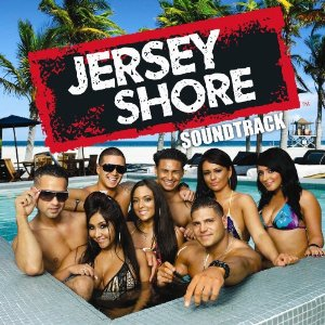Jersey Shore Soundtrack List - Tracklist