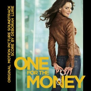 One for the Money Movie (2011) - omplete Soundtr